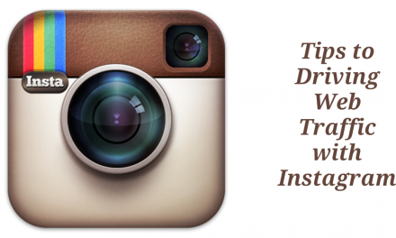 5 Tips to Driving Web Traffic with Instagram